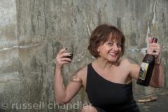 Assunta Wine Diva Barbera
