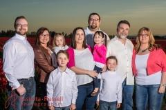 Bush Family 2016