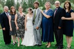 Caitlin and Sam Wedding