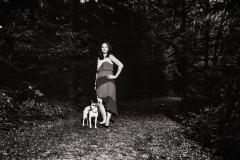 Dawn - Senior Portraits