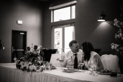 Deanne and Joe Wedding