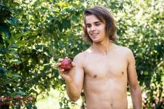 Devon - Forbidden Fruit