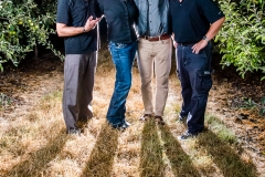 Margaret Wilder Band - Eagle Haven Winery