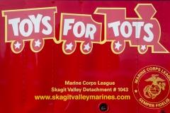 Toys for Tots Benifit Concert