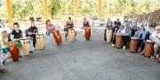 Drum Circle Event