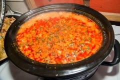 Chili Cook Off 2015