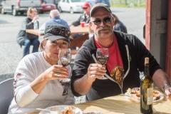 Wine Club Chili Cook Off 2016