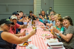 Eagle Haven Winery BBQ Cook-Off 2016