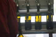 Eagle Haven Winery Bottling
