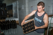 Bottling Siegerrebe