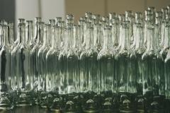 Eagle Haven Winery Bottling