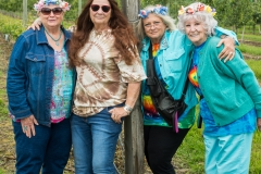 Eagle Haven Winery Sisters of the Traveling Pants 2016
