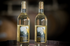 Eagle Haven Winery Wines