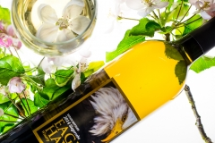 Eagle Haven Winery Siegerrebe