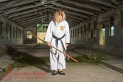 Janice - Martial Arts