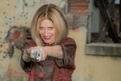 Janice - Martial Arts