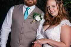 Krystal and Nick Wedding