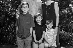 LaRiviere Family