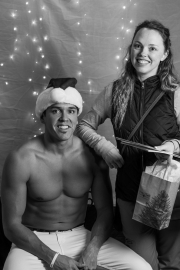 Jessie Laree - Look & Feel Your Best - Holiday Event 2018
