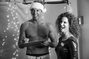 Santa Tony - Tony Craig