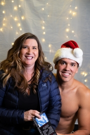 Joanie Moa - Look & Feel Your Best - Holiday Event 2018