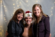 Karen Carter and Caitlin Gould - Look & Feel Your Best - Holiday Event 2018