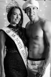 Ms. North America - Look & Feel Your Best - Holiday Event 2018