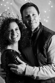 Tianna and Keith - Look & Feel Your Best - Holiday Event 2018