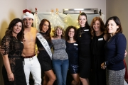 RejuvenationMD - Look & Feel Your Best - Holiday Event 2018
