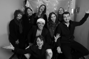 Bella Soul Spa - Look & Feel Your Best - Holiday Event 2018