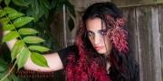 Luisa Napoleone - Dare to Cross Beauty