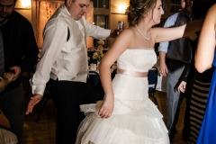 Michelle and Dan Wedding
