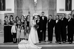 Michelle and Marcin Lobrow Wedding July 26, 2014 Ceremony - St Joseph Catholic Church Ferndale, WA Reception – A Touch of Color Garden Everson, WA
