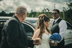 Ricci and Shawn Wedding 2.0