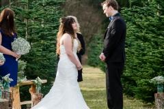 Ricci and Shawn Wedding