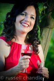 Samantha Wine Diva