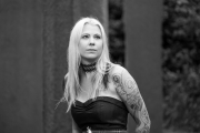 Sanctuary - Jen Roberts