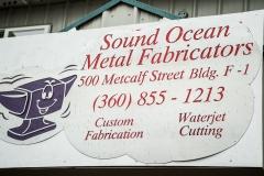 Sound Ocean Metal Fabricators