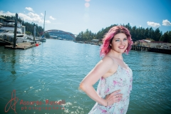 Tasia Elise