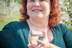 Eagle Haven Winery Wine Diva Tina May 2015
