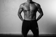 Tony Craig - Gym