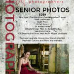 August 2017 Special: Senior High School Photos