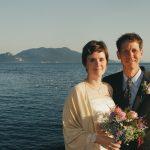 Destination Wedding Photography Orcas Island