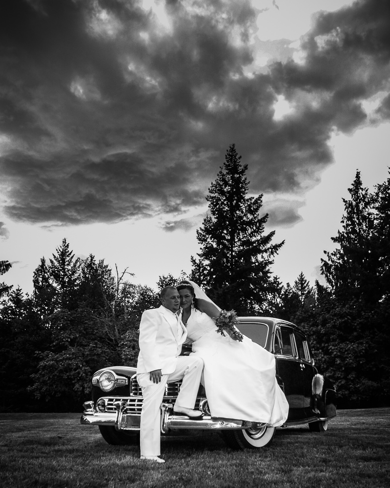 Skagit Wedding Photography