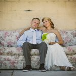 Hannah and Parry - Kennewick, WA Wedding