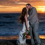 Deception Pass Wedding